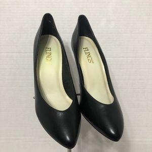Vintage Flings Ladies Shoes - New in Box